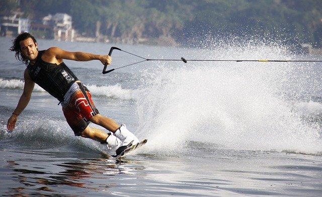Wakeboard sporteszközök